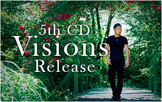 5th CD 'Visions' Release